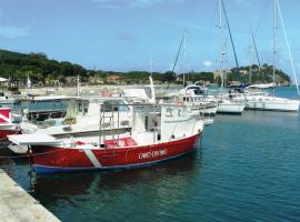 Cavo, Isola d'Elba, 6-7-8 Ottobre 2017