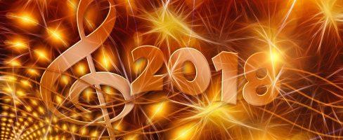 Messaggio di fine anno